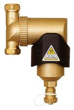 Spirotech SpiroTrap MB3 22mm Magnabooster Magnetic Central Heating System Filter
