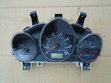 MITSUBISHI COLT 1.1 2004-2008 SPEEDO CLOCKS MR951771  #MC25