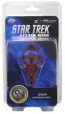 Star Trek Attack Wing Vulcan D'Kyr