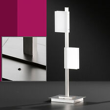 LED Tischleuchte Tischlampe Tisch Büro Leuchte Lese Lampe dimmbar