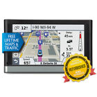 Garmin Nuvi 2557LMT 5-Inch Portable Vehicle GPS with Lifetime Maps & Traffic