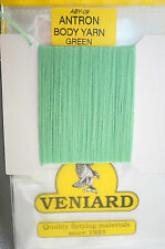 Veniard ANTRON Body Yarn ABY-09 GREEN