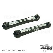 Polaris RZR XP 1000 XP1000  Sway Bar End Link  2 & 4 Seat  Alba Racing 500-SBL-B