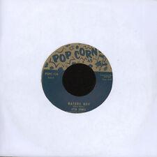 """Etta Jones / Lorez Alexandria - Nature Boy (Vinyl 7"""" - 2015 - UK - Original)"""