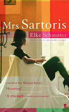Mrs. Sartoris: A Novel by Elke Schmitter (Paperback, 2004)
