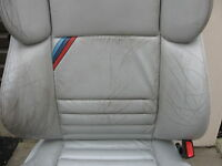 BMW Car leather Seat Colour Repair Dye e36 e46 3,5,6,7 Series M3,M5 Alpina,Sport