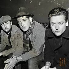 AUGUSTINES - Augustines S/T Self-Titled (CD, 2014, Votiv Records)