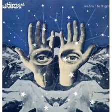 "THE CHEMICAL BROTHERS ""WE ARE THE NIGHT"" 2 LP VINYL NEU"