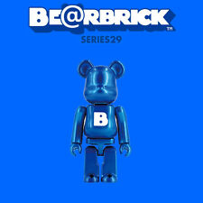"Medicom Be@rbrick Bearbrick Series 29 Basic - ""BIG B"""