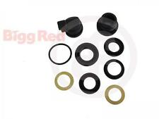 Brake Master Cylinder Repair Kit to fit NISSAN TERRANO 2.4 1996-2001 (M1471)