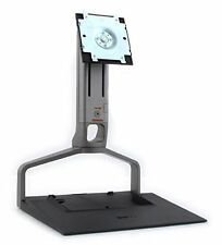 NEW Dell 330-0874 Panel Monitor Stand for Latitude E Laptops w/ VESA Mount Kit