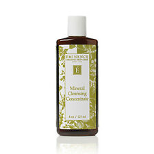 Eminence Mineral Cleansing Concentrate 4 oz.