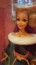 medieval lady barbie