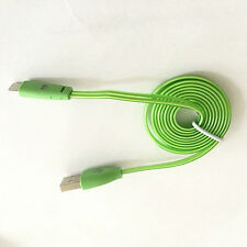 Light-up LED USB Data Sync Charger Cable Charging For iPhone5 6 Android Huawei C