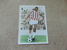 genre PANINI AGEDUCATIFS FOOTBALL EN ACTION 1971/1972 Francois M'PELE Rookie