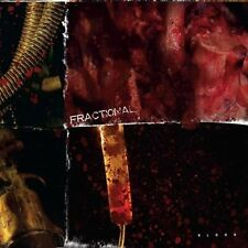 FRACTIONAL Blood CD Digipack 2010