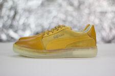PUMA Alexander McQueen 'Joust Lo III' - UK 7 - trainers sneaker yellow 355912-04