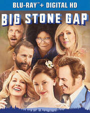 Big Stone Gap [Blu-ray], New DVDs