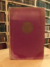 When Spain Was Young  Frank Callcott, 1932 Signed First Edition