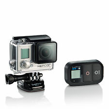 GoPro HERO 3+ Black Edition Action Camera Camcorder - Certified Refurbished