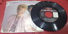 Gloria Loring Carl Anderson ~ Friends Lovers You Always Knew ~  ~  ~ 45RPMRecord
