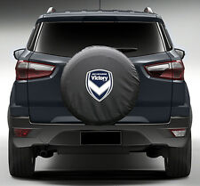 Melbourne Victory 4WD Spare Wheel Cover MEDIUM 70cm