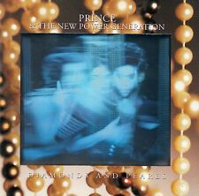 PRINCE & THE NEW POWER GENERATION : DIAMONDS AND PEARLS / CD - TOP-ZUSTAND
