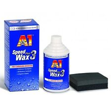 (3,63€/100 ml) DR.WACK A1 SPEED WAX PLUS 3 AUTO WACHS LACKSCHUTZ 250ML 2731