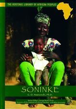 Soninke (Heritage Library of African Peoples)-ExLibrary