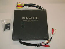 Kenwood KVT-725 Hide Away Brain DVD CD MP3 PLAYER KVT-725DVD KVT-825DVD