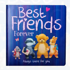 Best Friends Forever Always there for you xenia Pavlova Book 9781785571985 New