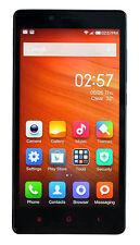 Xiaomi Redmi Note 4G - 8GB - Black Smartphone Best