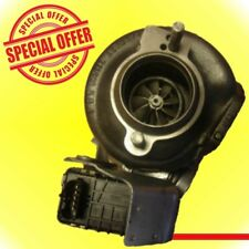 Turbo Charger 750773-1 BMW 330d E46 204 hp ; 7790311K 7790309K 7790309H 7790309F