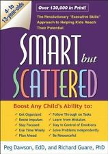Peg Dawson - Smart But Scattered (2009) - New - Trade Paper (Paperback)