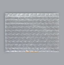 """20 Small Bubble Pouches Wrap Bags 2.5"""" x 3""""_65 x 75mm"""