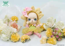 Pang-ju Flower pang Groove mini ball jointed doll ballerina BJD in USA