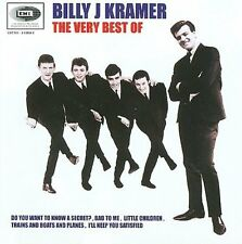 The Very Best Of [Billy J. Kramer/Billy J. Kramer & the Dakotas] [1 disc] [09463