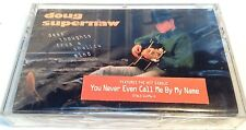 Deep Thoughts from a Shallow Mind by Doug Supernaw (Cassette, Sep-1994, BNA)