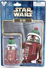 NEW Disney Parks Star Wars R2-H16 Christmas Holiday Factory Astromech Droid