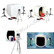 Studio Photography Kit Photo Portable Trainer Training CAMERA TRIPOD Equipment