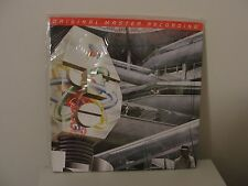 Alan Parsons Project - I Robot - MFSL 45RPM 2LP Audiophile LP SEALED Numbered