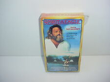 Spirit Of The Eagle VHS Video Tape Movie New Dan Haggerty