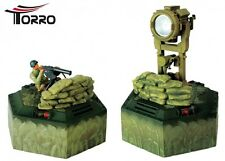 Forces of Valor Anti Tank IR Sensor 1:24 1112424709