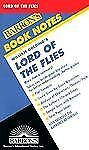 Lord of the Flies (Barron's Book Notes)
