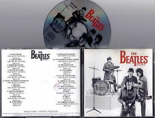 The BEATLES' Story 20 Best (1995) NEW CD No Barcode Italy Very RARE