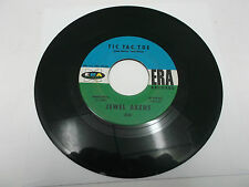 Jewel Akens-The Birds And The Bees/Tic Tac Toe, Era 3141, Northern Soul, Vg+