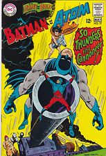 BRAVE AND BOLD #77 F/VF TO VF-