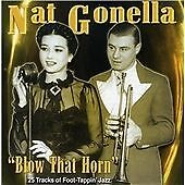Blow That Horn, Nat Gonella, Very Good