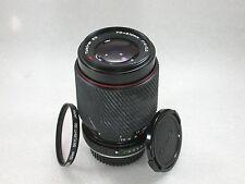 Tokina SD 70-210mm f/4-5.6 Manual Focusing macro Zoom Lens - PKA fIT, 6125202