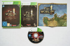 Two worlds ii 2 game of the year edition Xbox 360 - 1st classe gratuit uk envoi